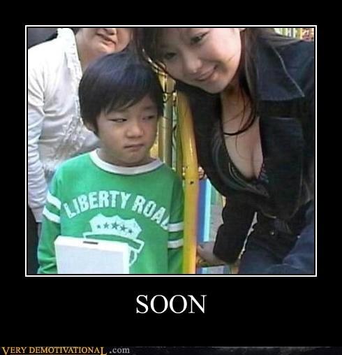 bewbs hilarious kid Sexy Ladies SOON - 5507715072