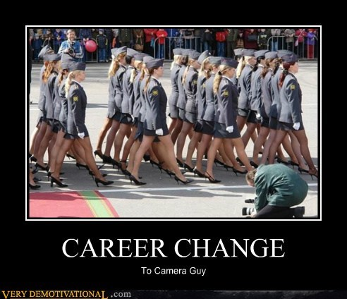 awesome camera career change hilarious Sexy Ladies - 5507723264