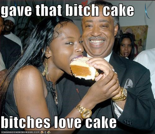 al sharpton btches-love cake food foxy brown Memes Reverend Al Sharpton - 5508181760