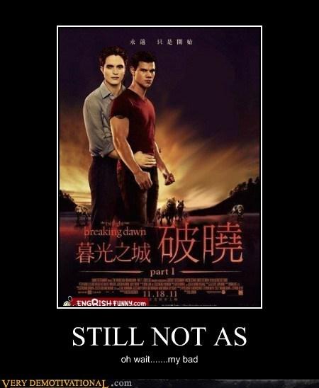 chinese hilarious twilight wtf - 5508720384