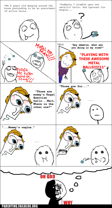 gross,lady bits,memories,mother,nostalgia,oh god why,Parenting Fail,rage comic,regret,toy