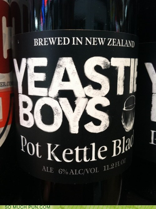 ale,amazing,beastie boys,booze,name,product,rhyme,rhyming,similar sounding,yeast