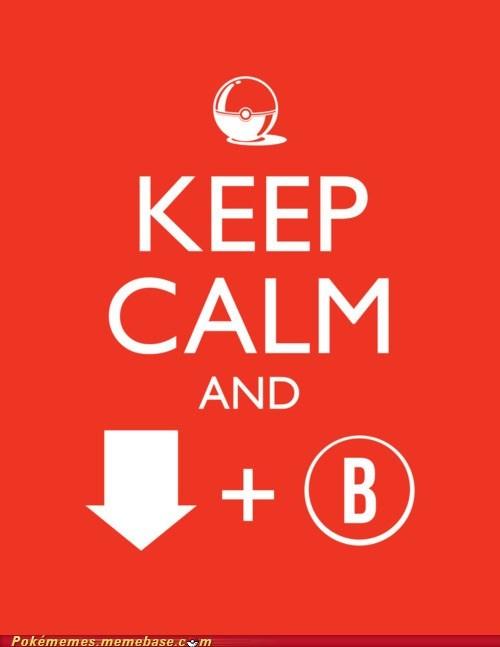 down b i used up b keep calm meme Memes - 5509248000