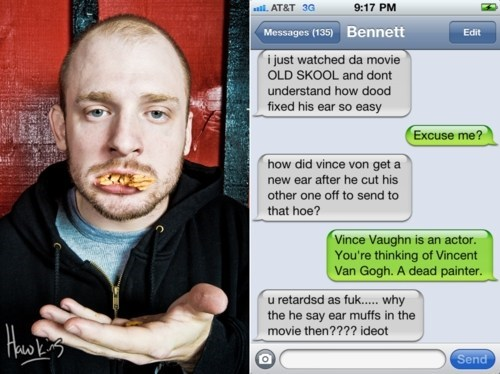 Debunked Myth Mac Lethal Text From Bennett this is why - 5509257216