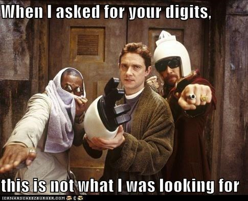 arthur dent,digits,ford prefect,Hitchhikers Guide To the Galaxy,Martin Freeman,Mos Def,Sam Rockwell,zaphod beeblebrox