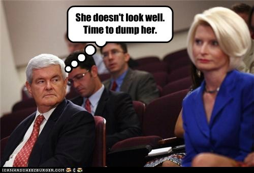 newt gingrich political pictures - 5511644160