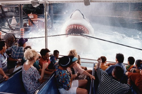 End Of An Era,Jaws The Ride,Universal Studios Florida