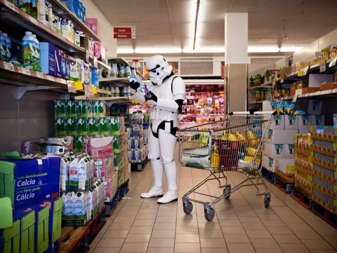 stormtrooper diarios