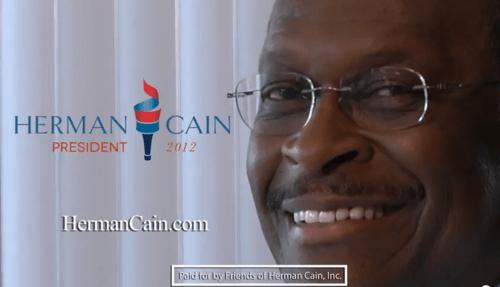 2012 Presidential Race GOP herman cain - 5512953344