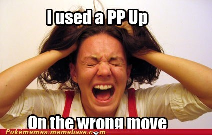 First World Problems,growl,Memes,pp up,wrong move