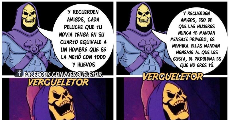 memes Vergueletor