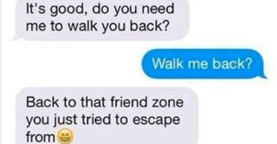 awkward texting fails