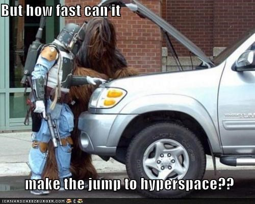 boba fett,cars,chewbacca,fast,hyperspace,sell,star wars