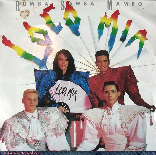 album cover,shoulder pads,why