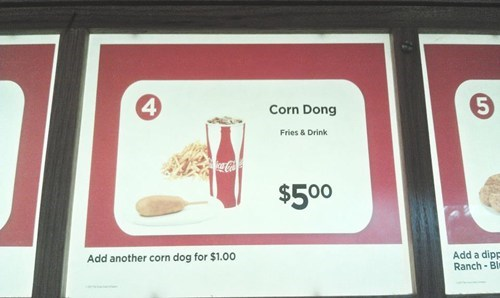 corn dong food fail Hall of Fame i-think-ill-go-somewhere-else not appetizing - 5517425664