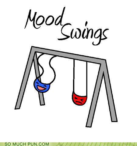 double meaning literalism mood mood swing swing swings