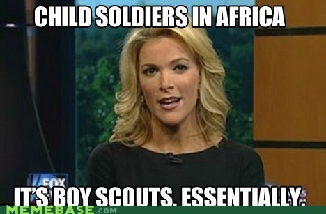 africa,boy scouts,children,Essentially,Pepper Spray Cop,soldiers
