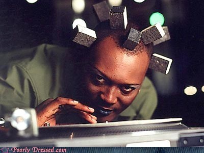 coolio,coolio of the future,hair,rappers