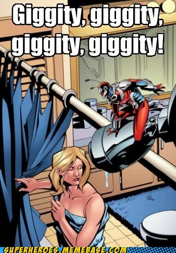 ant man JLA power girl Super-Lols wtf - 5518118656