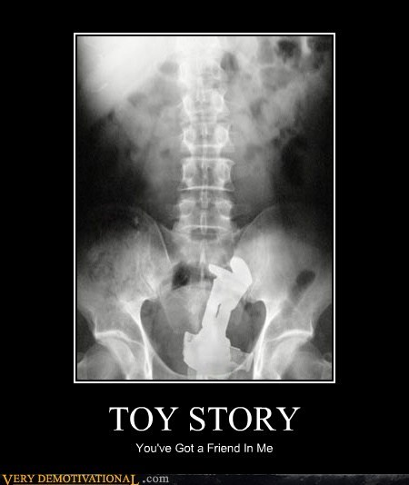 buzz light year,colon,hilarious,ouch,toy story