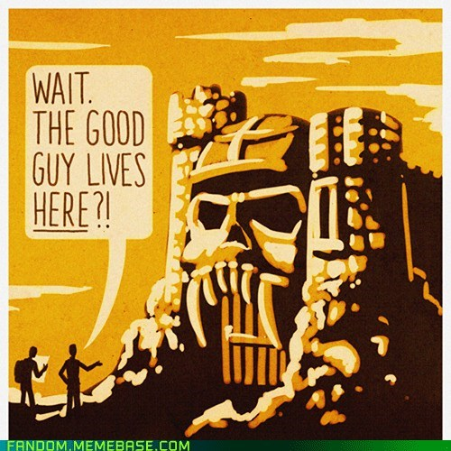 castle grayskull Fan Art grayskull he man - 5519415808