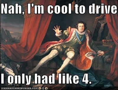 beers dont-drink-and-drive drunk historic lols i can drive idiot painting