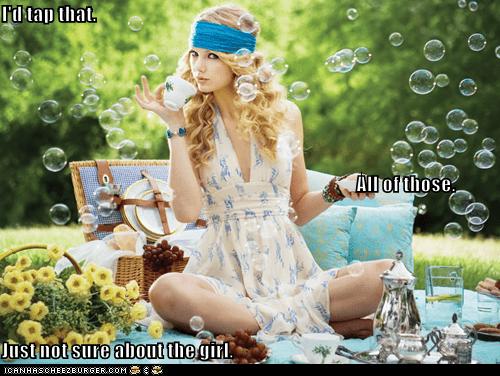 singers bubbles taylor swift - 5520293888
