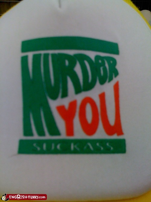 knock offs mountain dew murder logo too similar - 5520733184