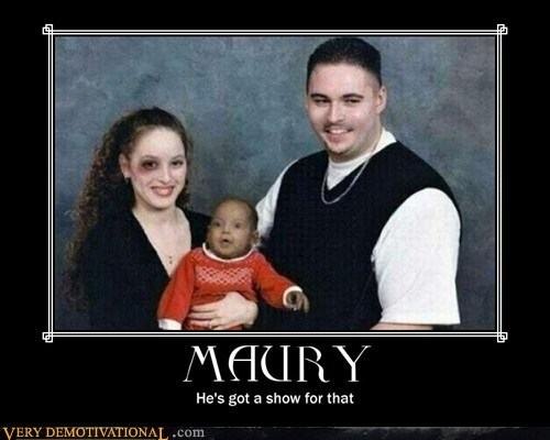 black eye family photo hilarious maury not the father spousal abuse