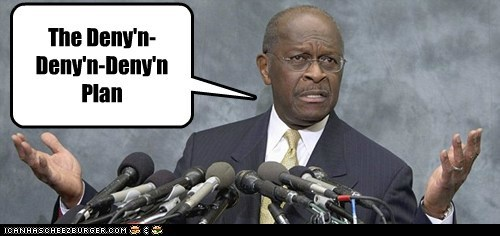 999 plan herman cain political pictures