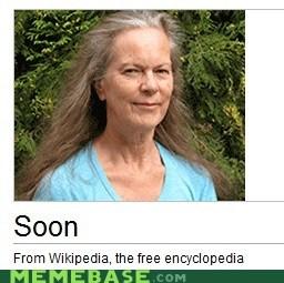 creepy donations faces jimmy wales money SOON wikipedia - 5522116096