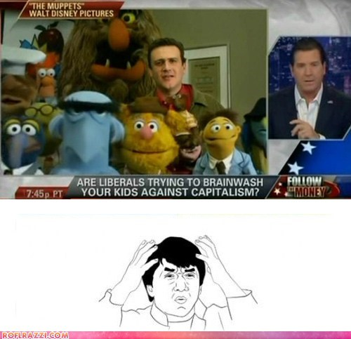 actor funny jason segel meme muppets the muppets wtf