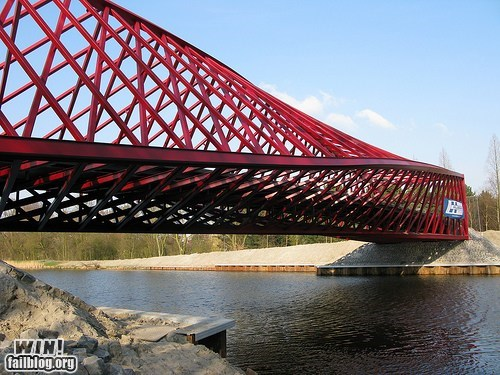 architecture art bridge design driving roads twisted - 5523003392