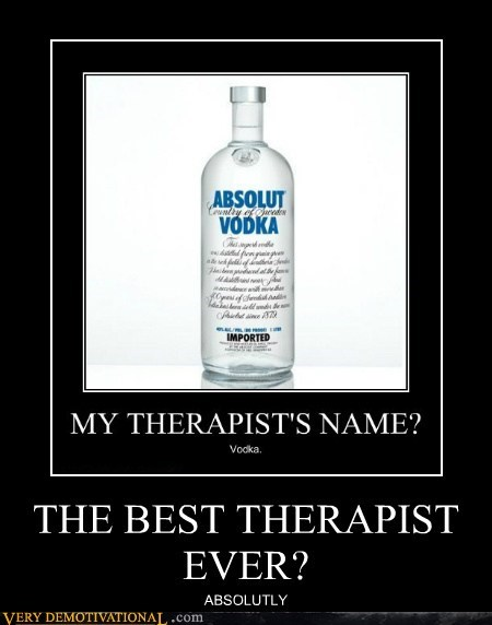 absolut vodka booze hilarious therapy - 5525425408