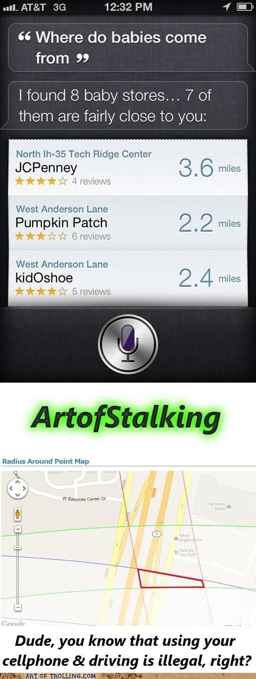 Babies backtraced it stalking - 5526859520