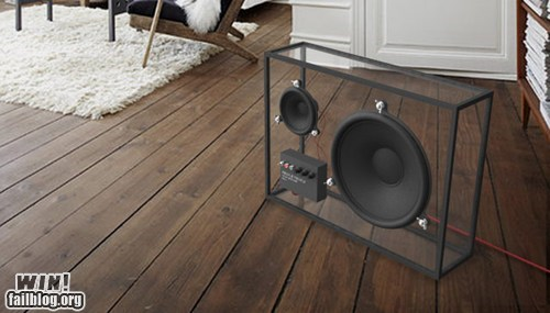 design,glass,Music,speaker,stereo,tweeter,woofer