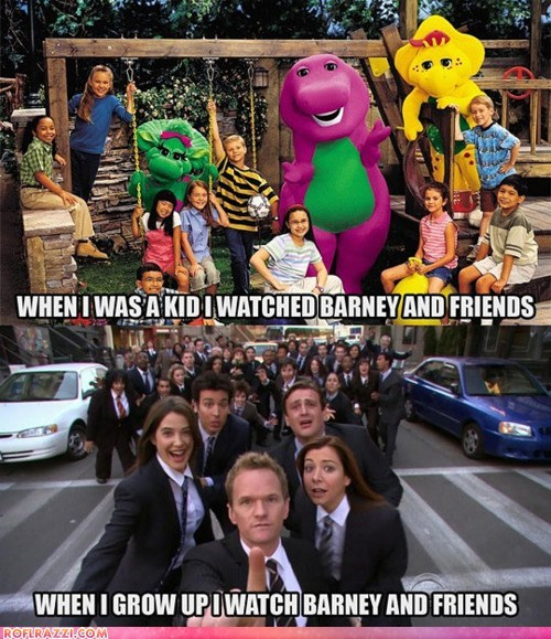 barney funny Hall of Fame how i met your mother jason segel Neil Patrick Harris TV - 5527784448