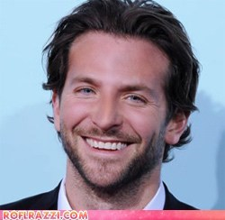actor bradley cooper celeb funny gifs sexy - 5527915264