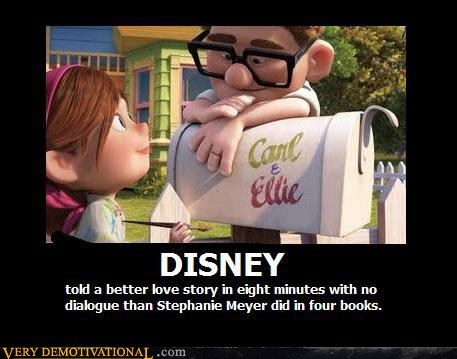 disney,Hall of Fame,love story,Pure Awesome,Sad,up