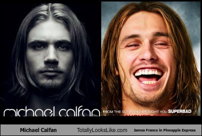 actor,funny,James Franco,michael calfan,TLL