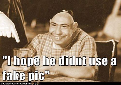 creepy funny Photo wtf - 5528288768
