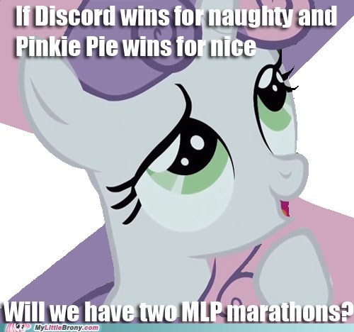discord marathons meme pinkie pie the hub we are gonna win - 5528951808
