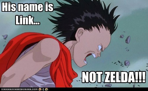 Akira angry anime link mom tetsuo zelda - 5529078016