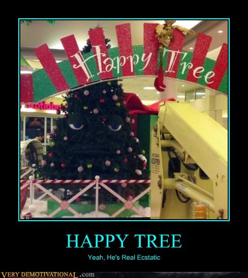 happy hilarious tree wtf - 5529188352