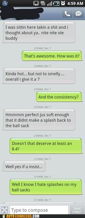 bros conversation poop pooping - 5530293760