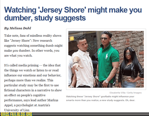 bros,Hall of Fame,i knew it,jersey shore,Jerseylicious,news,television