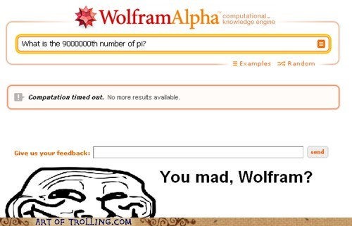 pi wolfram alpha - 5530805248
