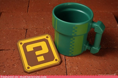 coffee gift guide mario mug pipe tea tube