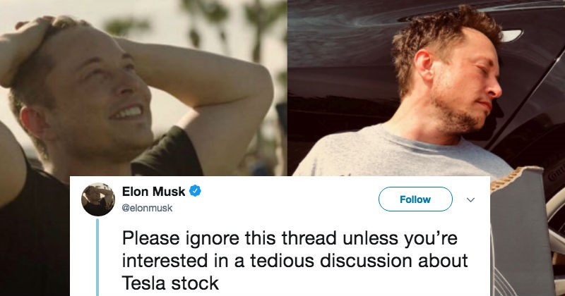spacex twitter news elon musk live tweet trending space - 5532421