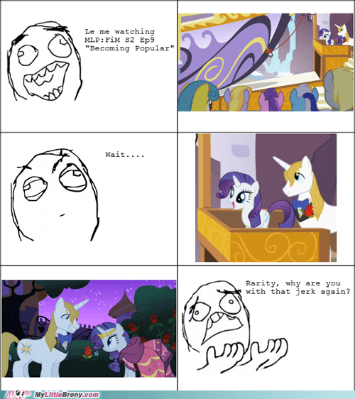 comics jerk nice stallions rage comic rarity relationship - 5533438208